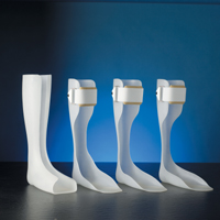Ankle Foot Orthosis - AFO